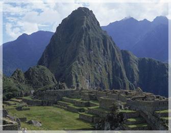 インカ帝国イメージ|有機肥料グアノ専門サイト